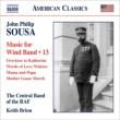 吹奏楽のための作品集第13集 ブライオン&英国王立空軍中央軍楽隊