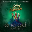 Emerald 〜音の宝石〜 【デラックス限定盤】 (HQCD+DVD)