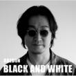 BLACK AND WHITE (+DVD)【SMALLER盤】