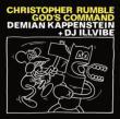 Christopher Rumble Gods Command