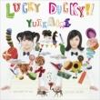LUCKY DUCKY!! (CD+DVD)【初回限定盤】