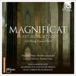 マニフィカト、モテット『聖なる神よ』、交響曲ニ長調 ラーデマン&ベルリン古楽アカデミー、RIAS室内合唱団