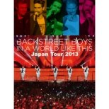 In A World Like This Japan Tour 2013