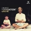 "THE BEST ""GRADATION"