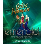 Emerald: Musical Gems -Live In Concert (Blu-ray)