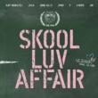 2nd Mini Album -Skool Luv Affair