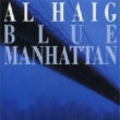 Blue Manhattan