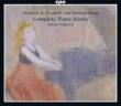 ピアノ曲全集 ヴェリコヴィチ(3CD)