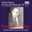 『ニーベルングの指環』全曲 コンヴィチュニー&コヴェントガーデン王立歌劇場管弦楽団&合唱団(1959 モノラル)(13CD)