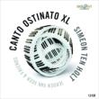 『カント・オスティナートXL』 イェローン・ファン・フェーン、他(12CD)