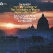 Roman Trilogy: Muti / Philadelphia O