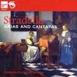Arias & Cantatas: Ephrikian / Il Complesso Barocco Ticinelli Sarti
