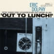 Out To Lunch (アナログレコード/Blue Note)