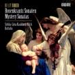 ロザリオのソナタ カーキネン=ピルク、バッターリア(2CD)