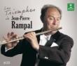 ジャン=ピエール・ランパルの芸術(3CD)