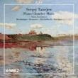 ピアノ五重奏曲、ピアノ四重奏曲、ピアノ三重奏曲 ザッシモワ、ブロイニンガー、クラツナリック、他(2CD)