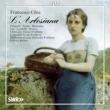 歌劇『アルルの女』全曲 ボロン&フライブルク・フィル、フィリアノーティ、タマル、他(2012 ステレオ)(2CD)