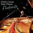 Solo Piano: Portraits (2CD)