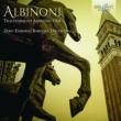 Trattenimenti Armonici per Camera Op.6 : Zero Emission Baroque Orchestra (2CD)