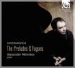 24 Preludes & Fugues : Melnikov (2CD)