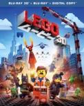 LEGO(R)ムービー 3D&2D ブルーレイセット(2枚組/デジタルコピー付)【初回限定生産】