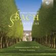 シンフォニア集 ヘンヒェン&C.P.E.バッハ室内管弦楽団