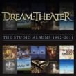 Studio Albums 1992-2011 (11CD)