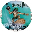 Surf Nicaragua (Picture Disc)