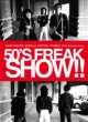 GOOD ROCKS! SPECIAL EDITION ザ50回転ズ 10th Anniversary 50' S FREAK SHOW!!