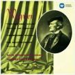 シューマン:交響曲第4番、ワーグナー:管弦楽曲集 カラヤン&ベルリン・フィル(1957)