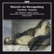 レクィエム、葬礼、埋葬の歌 ベッケルト&テューリンゲン・フィル、ヴュルツブルク・モンテヴェルディ合唱団(2SACD)