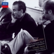 ピアノ協奏曲第2番、パガニーニ変奏曲 クラウディオ・アラウ、ベルナルド・ハイティンク&コンセルトヘボウ管弦楽団