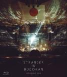 STRANGER IN BUDOKAN (Blu-ray)