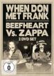 Beefheart Vs.Zappa: When Donmet Frank