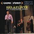 Belafonte At Carnegie Hall (高音質盤/2枚組/200グラム重量盤レコード/Analogue Productions)
