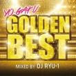 Yo-gaku Golden Best Mixed By Dj Ryu-1