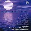 管弦楽作品集 ブーレーズ&シカゴ響、ナッセン&シカゴ響ミュージックNOWアンサンブル、他