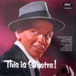This Is Sinatra (アナログレコード)