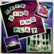 Let' s Sing & Play