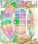 L' Arc〜en〜Ciel LIVE 2014 at 国立競技場 (Blu-ray)【初回仕様限定盤】
