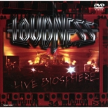 LIVE BIOSPHERE (Blu-ray)