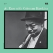 At Ease With Coleman Hawkins (アナログレコード/OJC)