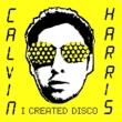 I Created Disco (2枚組/180グラム重量盤レコード/Music On Vinyl/1stアルバム)