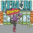 RAMPANT (+DVD)