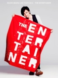 DAICHI MIURA LIVE TOUR 2014-THE ENTERTAINER (Blu-ray)