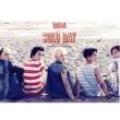 5th Mini Album: SOLO DAY 【台湾独占限定盤B】(CD+マグネットBタイプ)
