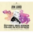 Celebrating Jon Lord The Rock Legend