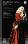 歌劇『エレナ』全曲 ルフ演出、レオナルド・ガルシア・アラルコン&カペラ・メディテラネア、エメーケ・バラート、他(2013 ステレオ)(2DVD)