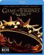 ゲーム・オブ・スローンズ 第二章:王国の激突 コンプリート・セット