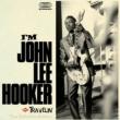 I' m John Lee Hooker / Travelin'